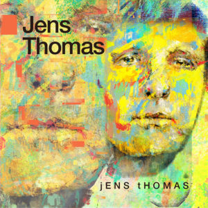 "Jens Thomas | Album ""Jens Thomas"""